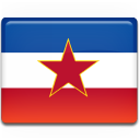 Ex-Yugoslavia-Flag-icon